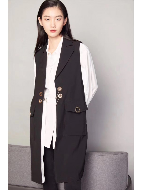 TA0382-BLACK OUTER