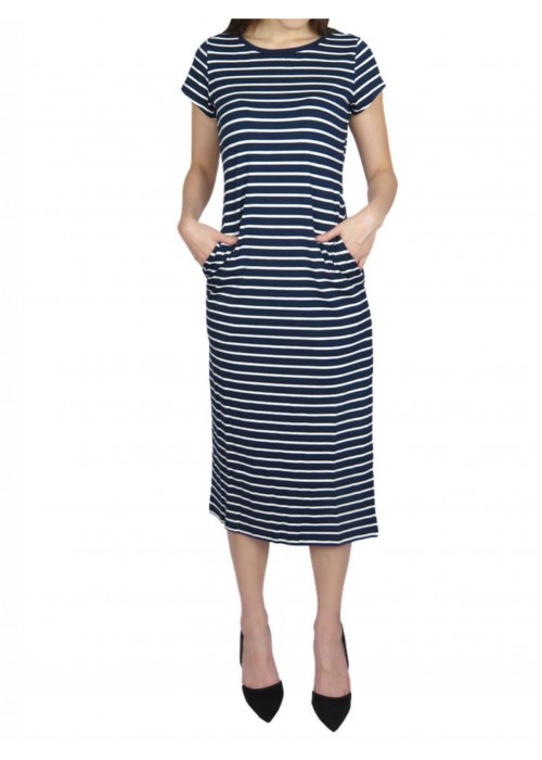 18800064-NAVY STRIPE