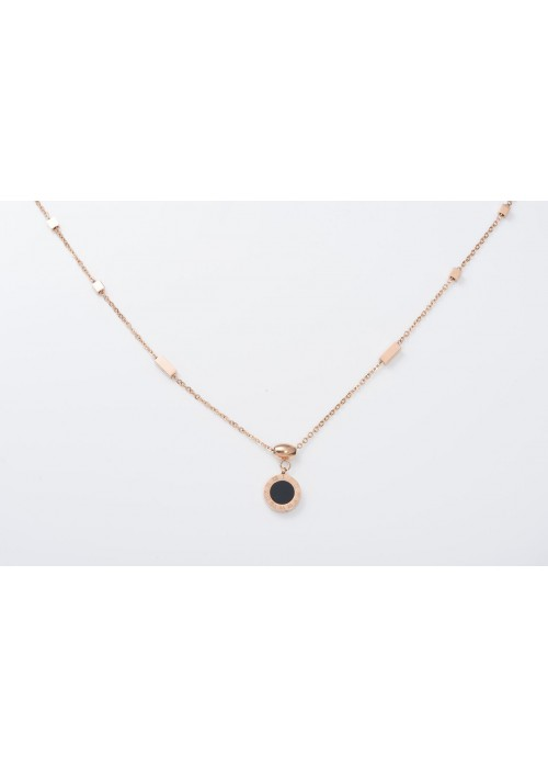 NECKLACE-13-ROSE GOLD