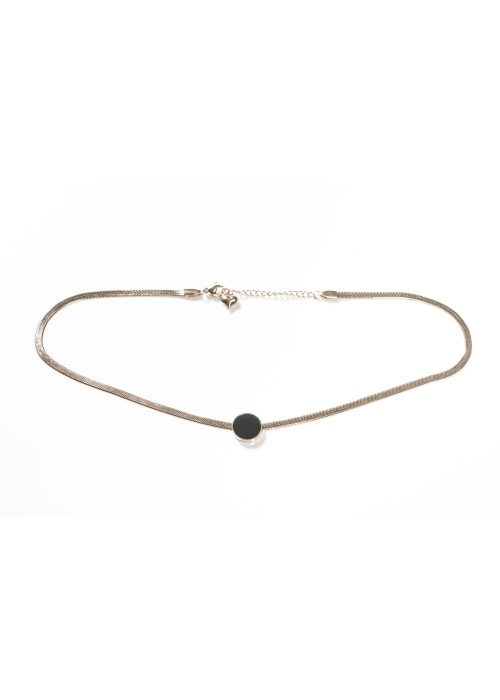 NECKLACE-11-ROSE GOLD