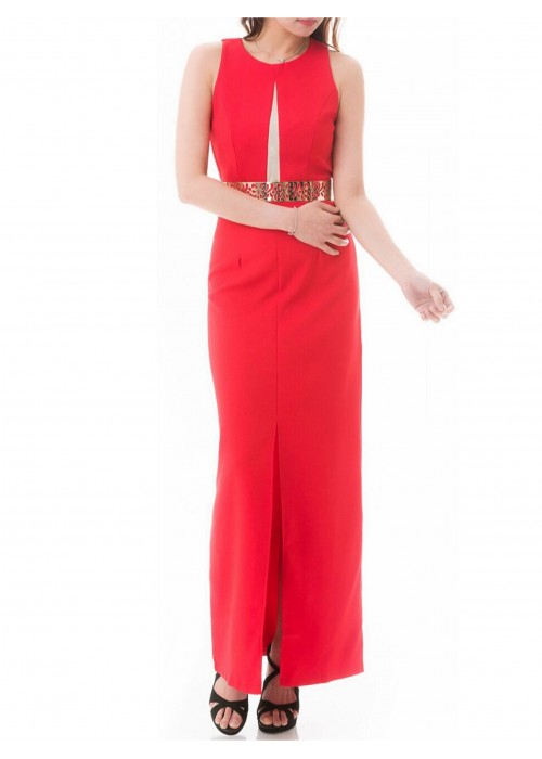TA1238-RED-M L ONLY
