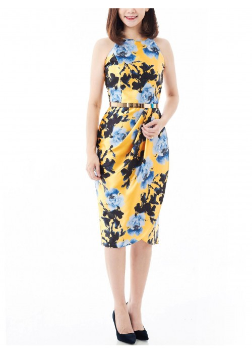 TA1294-YELLOW- L ONLY