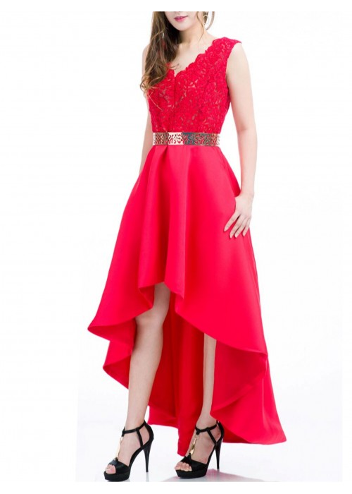TA1300-RED-SIZE L ONLY